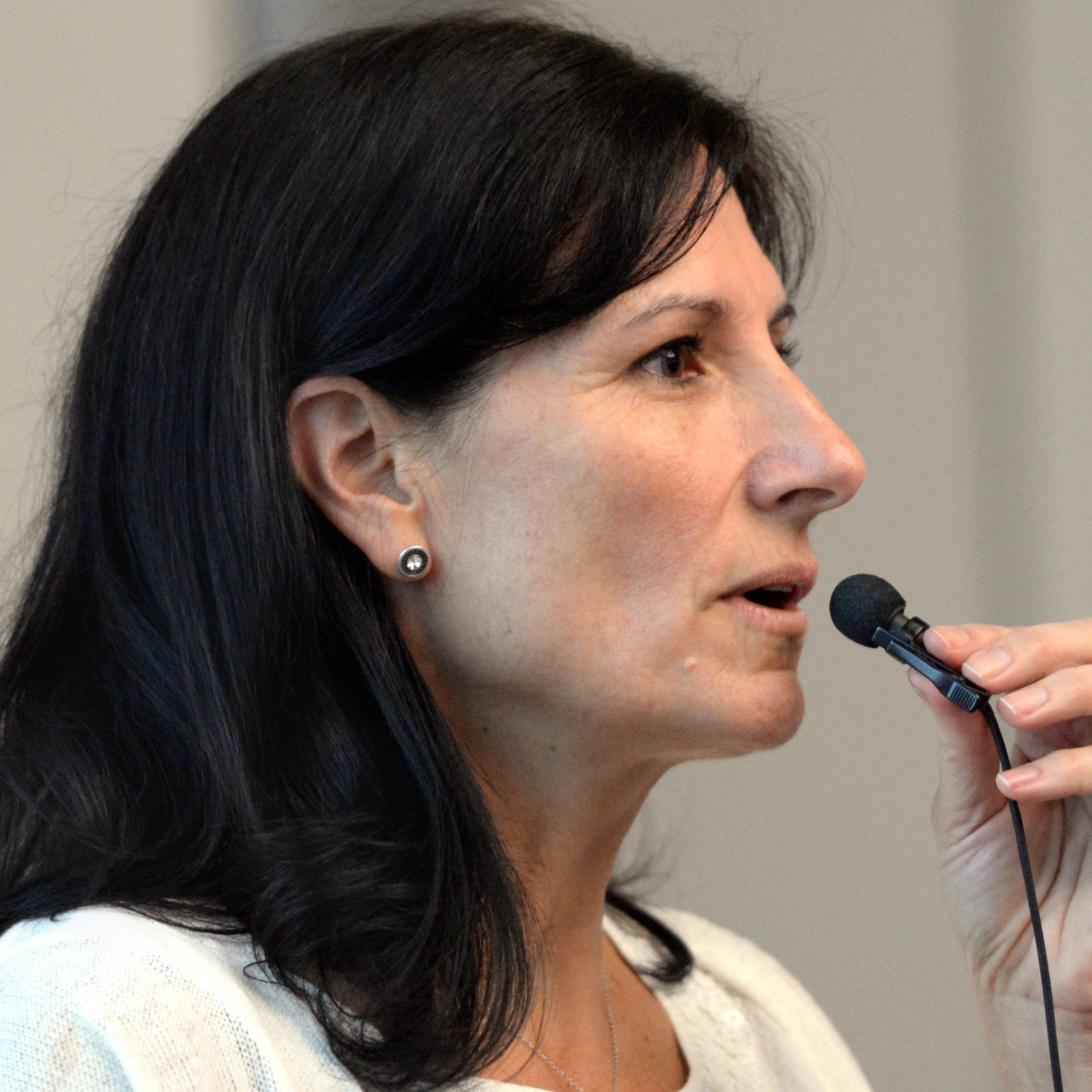 SUSAN JENKINS PhD- Managing Director at UC Berkeley Bakar Fellows Program