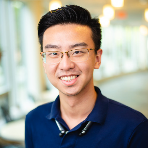 RICHARD ZHANG - PHD AT MIT MATHEMATICS | CO-FOUNDER OF FAIL! CONFERENCE