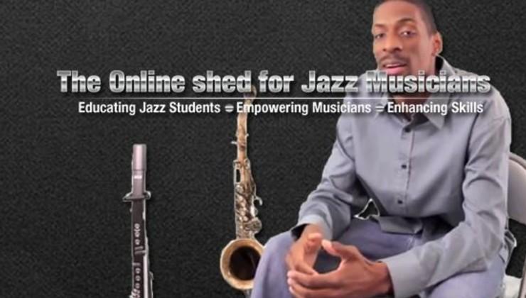 JazzWebShed