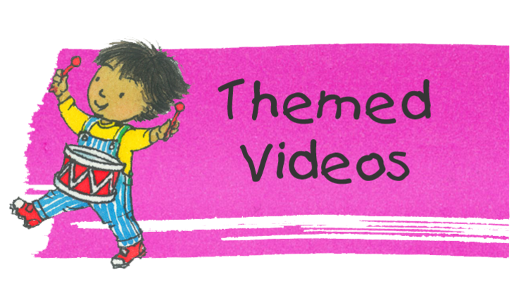 Videos: Themed Video Selections