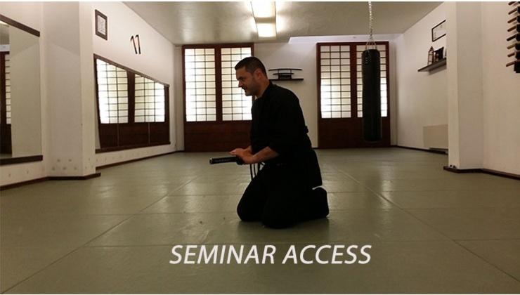 Seminar access