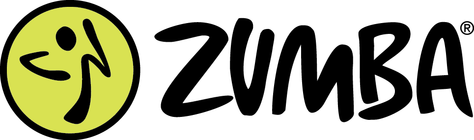 Zumba logo primary horizontal