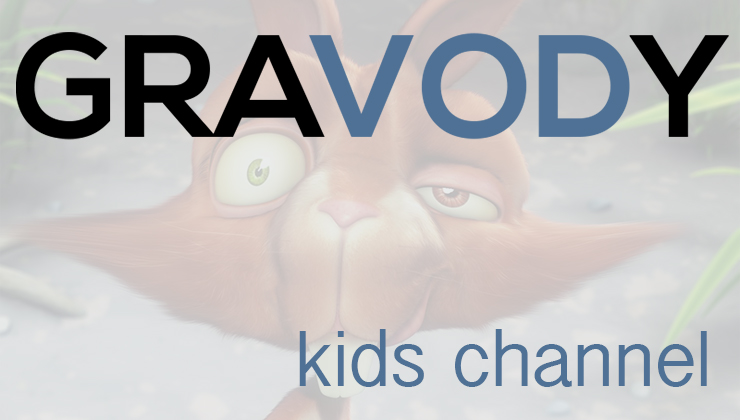 Gravody kids offer