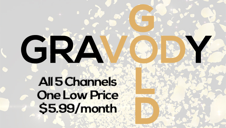 Gravody gold offer