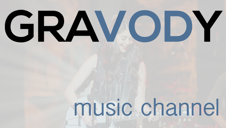 Gravody music offer